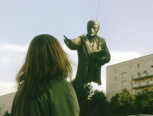 Adiós a Lenin